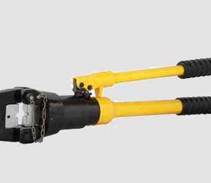 Опрессовщики кабеля